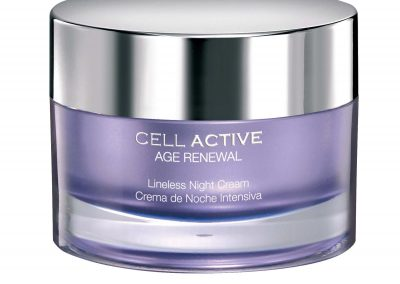 0261 Lineless Night Cream