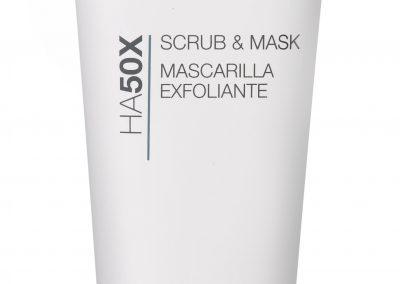 300 Scrub & Mask