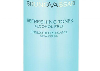 Refreshing Toner - tonik